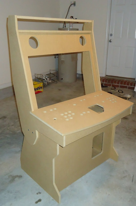 125 best arcade machines images on pinterest arcade games arcade kraylix mame mame cabinetarcade malvernweather Gallery
