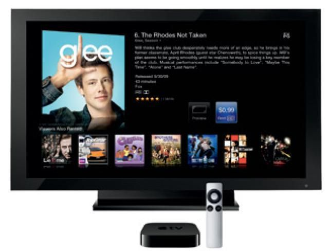 What's coming next for the Apple TV?: The 2nd generation Apple TV. How will the 4th differ?