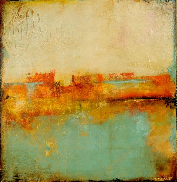 "Erin Ashley ""Bay of Noon"""