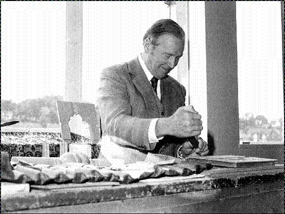 1975 HW Wood  founder of Wood bros  Furniture  Ltd  demonstrating carving  techniques. 11 best Wood Bros  Furniture  History images on Pinterest   Wood