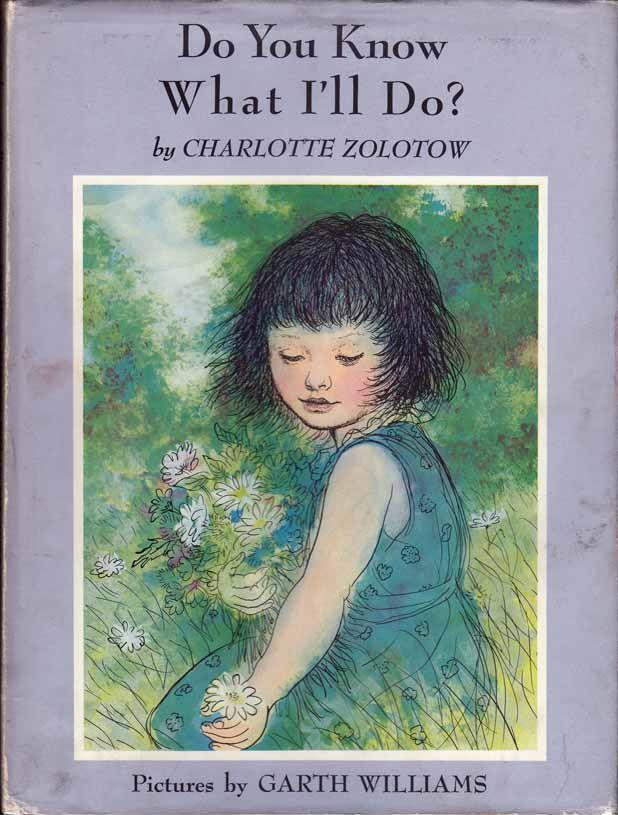 Great Books for Children: The Art of Garth Williams