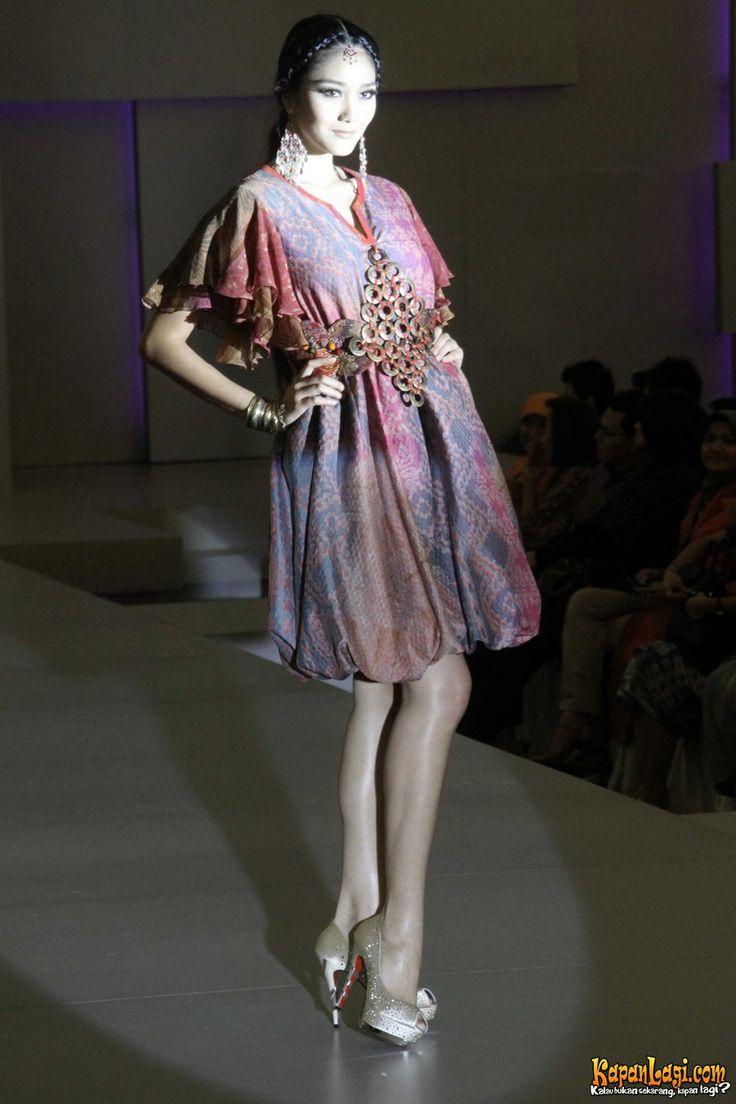 Indonesia Have: Batik Fashion