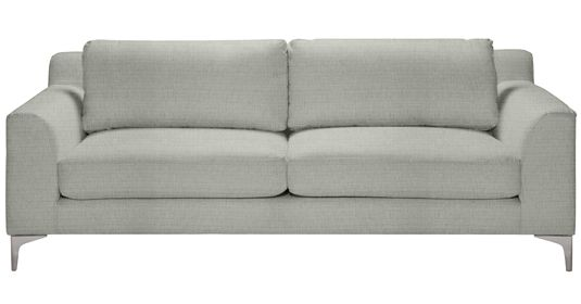 - Rimini          Fully Upholstered Couch (  Thuli Cement )