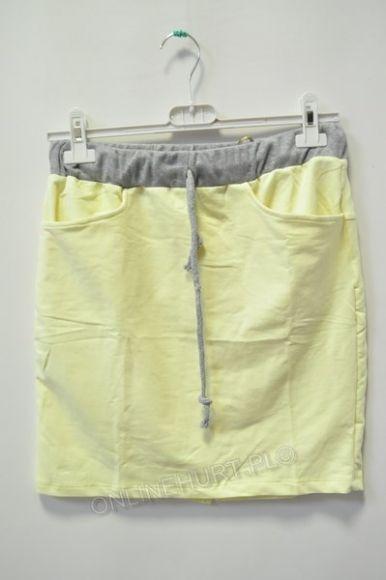 Spódnica Damska ONL0998  _A9  (M-XL)