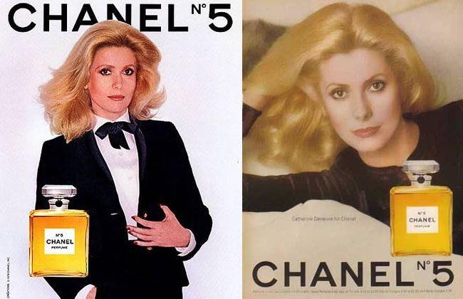 Le freak c'est chic - Georgia dives into the Beauty Ads of the #70s