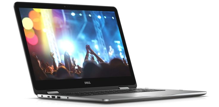 Laptop Dell Inspiron 17 7779 i5-7200U/Touch17,3FHD/12GB/1000GB/940MX/W10Pro - 7779-4634 - delkom.pl