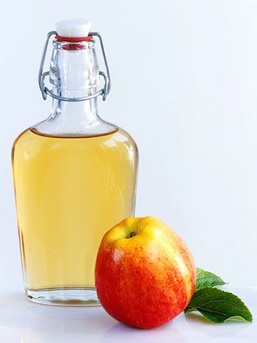 Apple cider vinegar drink. Mix cup of water with 2 tablespoons of ACV with 1 tablespoon of honey and 1 tablespoon of Lemon juice. Great daily detox.