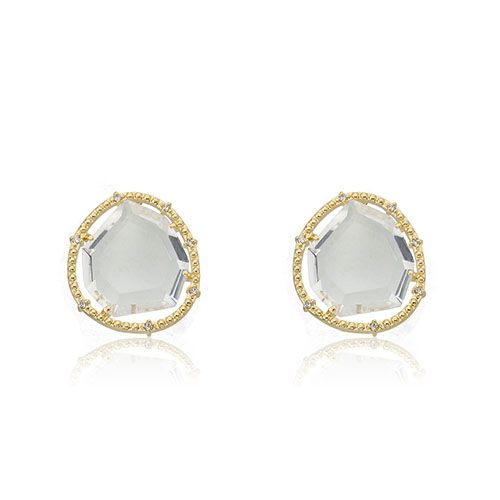 love these earrings! Stylemined - Shop The Scoop as seen on EXTRA