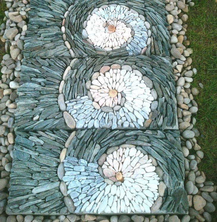 pebblespirals