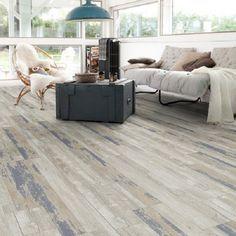Klik PVC vloer Instinct Beach Oak 5mm - Klik PVC vloeren - LAB21