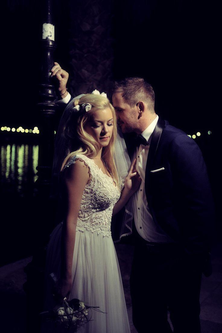 Φωτογραφία γάμου στην Νέα Πέραμο από τον Νίκο Σερτ