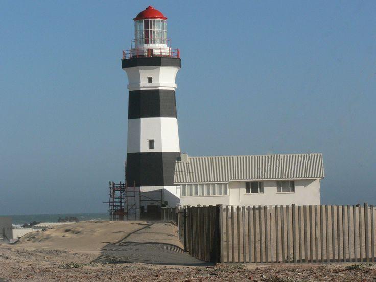Lighthouse, Cape Receife, Port Elizabeth