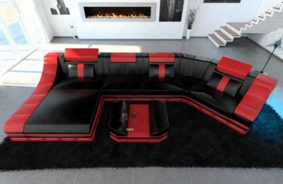 Sofa Dreams Wohnlandschaft Turino C Form Jetzt bestellen unter: https://moebel.ladendirekt.de/wohnzimmer/sofas/wohnlandschaften/?uid=fcaea095-a74d-531c-98a4-003a6135c0fa&utm_source=pinterest&utm_medium=pin&utm_campaign=boards #sofas #wohnzimmer #wohnl #schaften