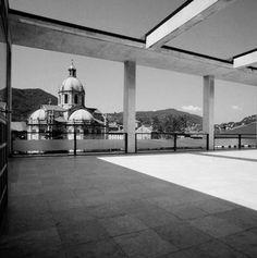 Casa del fascio / G. Terragni / 1936