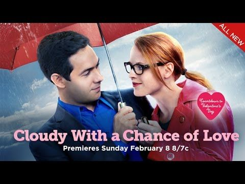 IMTA Alum Katie Leclerc Stars In The New Hallmark Channel Film Cloudy With  A Chance Of Love ! It Premieres Sunday, February At