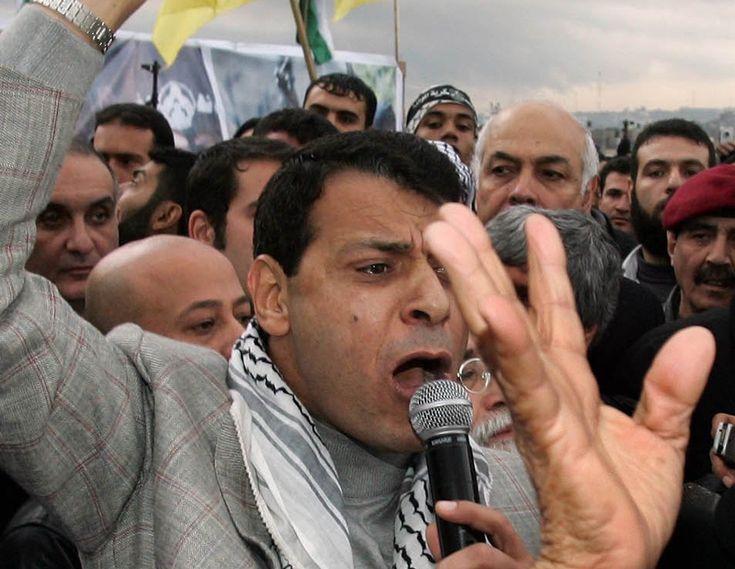Palestinians: Mohammad Dahlan, the New Mayor of the Gaza Strip?