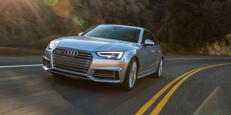 Audi Will Buy Luxury-Car Rental Service Silvercar - https://blog.clairepeetz.com/audi-will-buy-luxury-car-rental-service-silvercar/