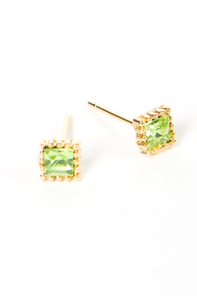 little green squares