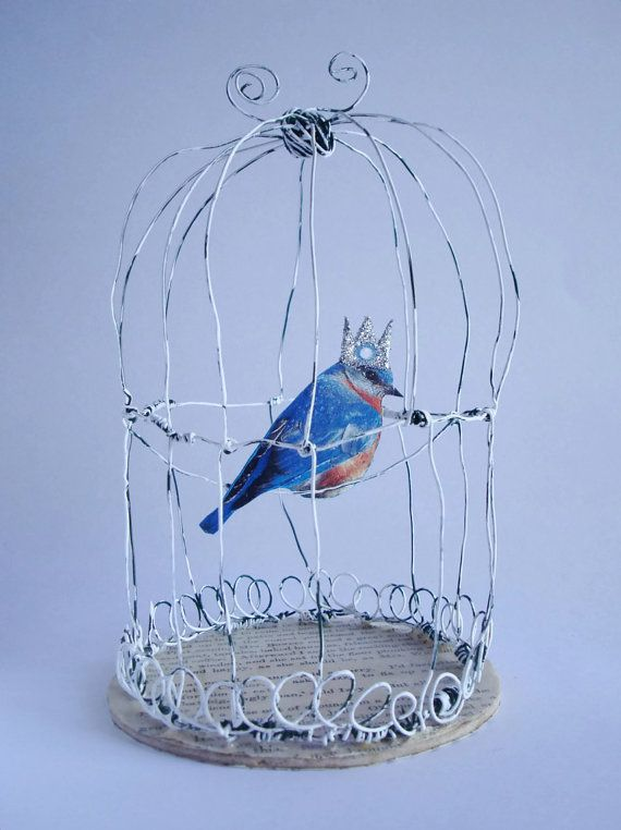 17 Best Images About Bird Cages On Pinterest Ornament
