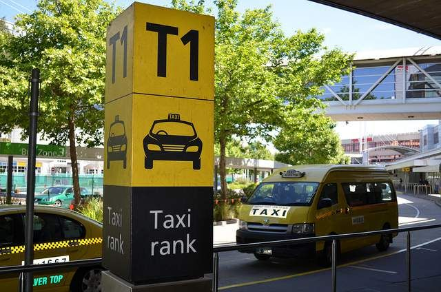 http://www.taximaximelbourne.com.au/ - #Melbourne is one of the most famous cities of #Australia and Melbourne #Airport is also one of the busiest one in the country. Thousands of people land and fly from this airport so there are very convenient options available for people to commute in the city and for airport transport. Maxi Taxi is one of