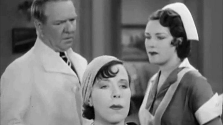 Pearce - The Dentist (1932)