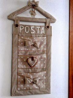 pannello porta-posta