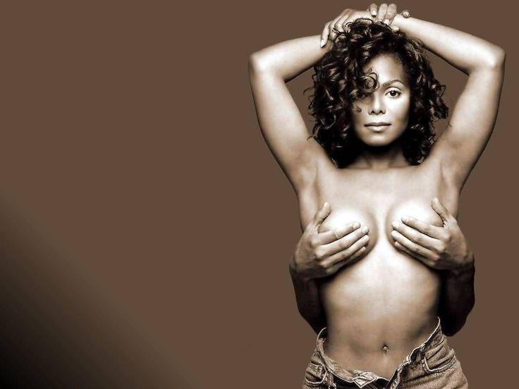Janet Jackson, singer/songwriter/actress
