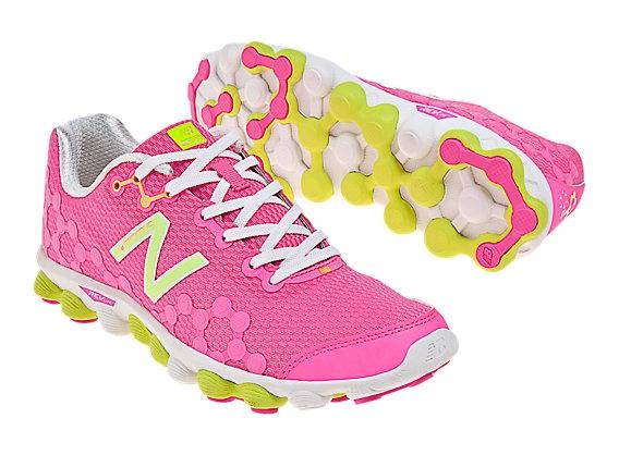 R7f1zFJ New Balance Minimus Ionix 3090 Women Pink White Volt Online