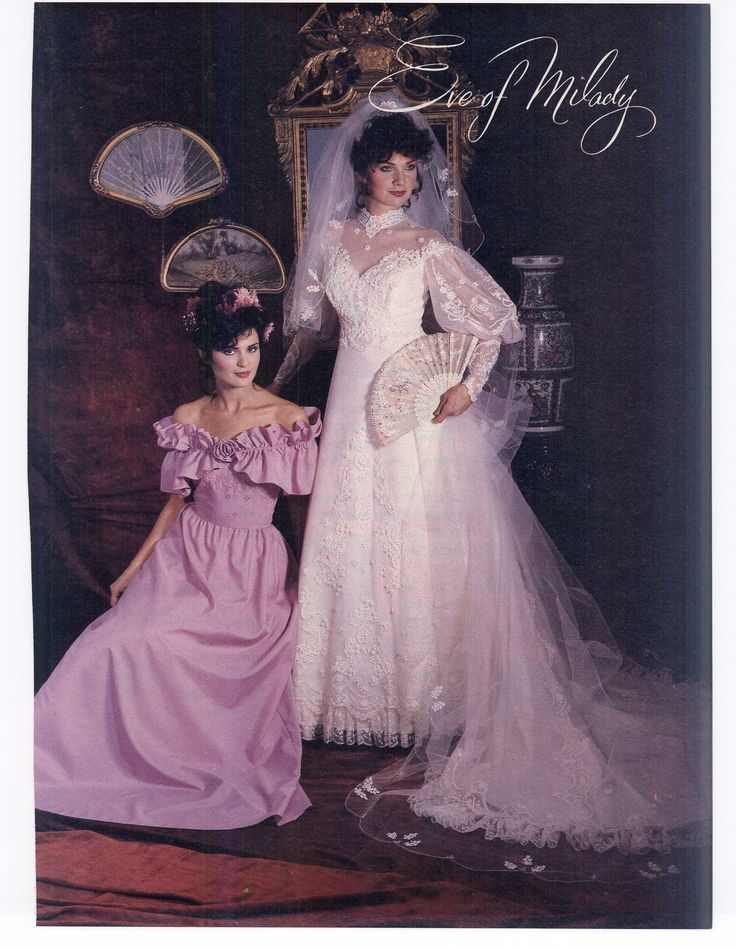 Top 25 Ideas About Eve Of Milady Wedding Dresses On Pinterest