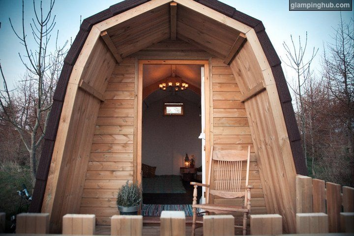 Eco-Pods Pembrokeshire Wales   Eco-Pods Wales   Glamping Wales