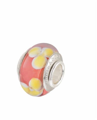 Amore & Baci 13048 Murano glass bead