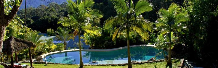 Hot Yoga Retreat - www.hotyogaretreats.net