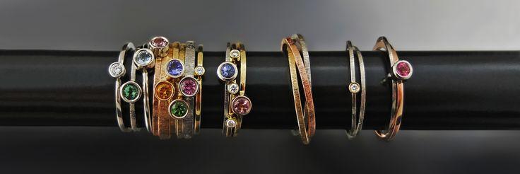 Kolekcja biżuterii bizoe:  www.bizoe.pl