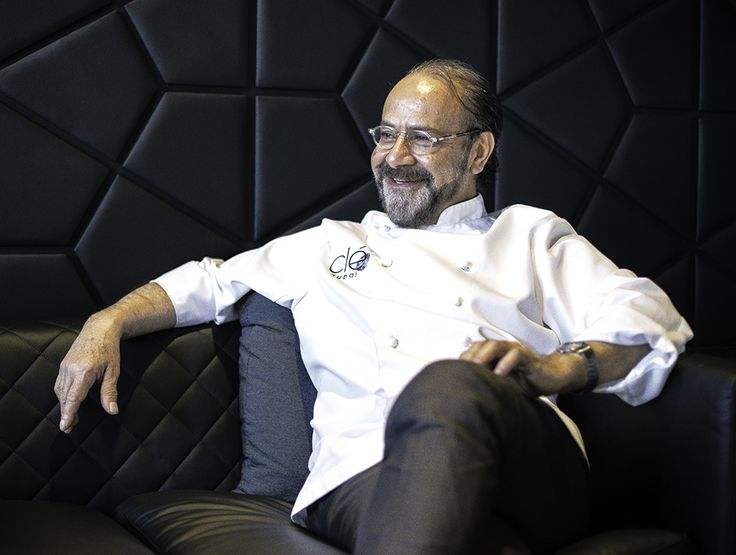 Meet Celebrity Chef Greg Malouf and his modern Middle East culinary at Table Grill, Grand Hyatt Erawan. 25th-27th June 2015
