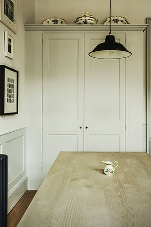 Professional Cabinetmaking - Battersea Town House 3