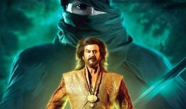 ரஜினிகாந்தின் ராணா மட்டும் உருவாகியிருந்தால்...! - KS Ravikumar speaks about Rana