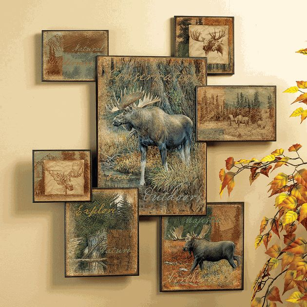 Moose Wall Decor 21 best moose ideas for home images on pinterest | moose, moose