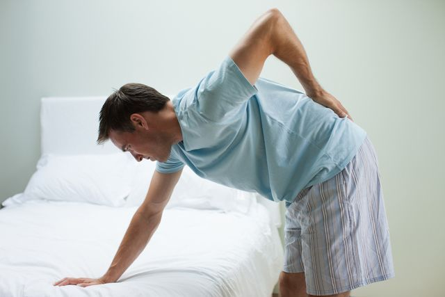 I got severe strained lower back!!! How can I fix it? Relieve the Pain With These Tips