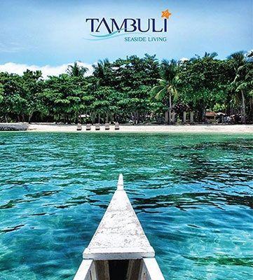 Tambuli Seaside Living - WeHBS Inc.