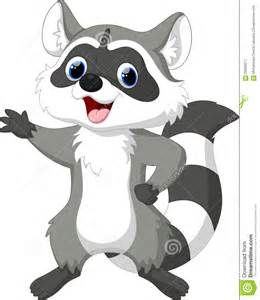 597 best raccoons in art images on pinterest raccoons christmas rh pinterest com raccoon clip art free images raccoon clipart black and white