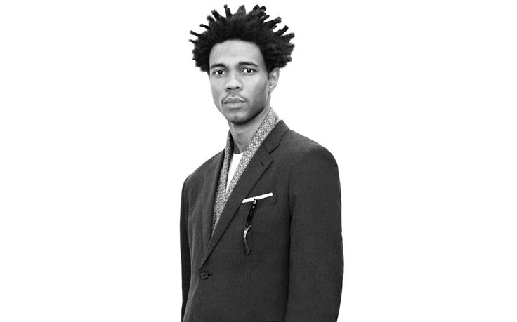 Every man needs a good suit, but what are the often imperceptible details that   differentiate an average suit from the perfect whistle? Designer Charlie   Casely-Hayford explains.