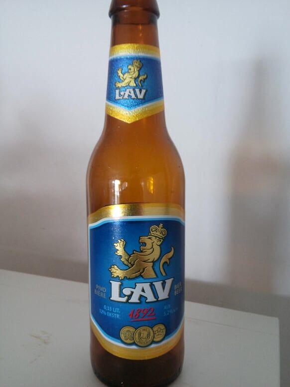 Lav-Serbia - OneDrive