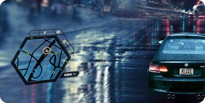 2012 Game HUD Concept {EA} - John Ferreira
