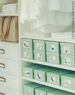 Craft: Green Shoes, Closet Spaces, Shoes Boxes, Dream House, Closet Dreams, Closet Organizations, Shops Closet, Green Boxes, Shoes Organizations