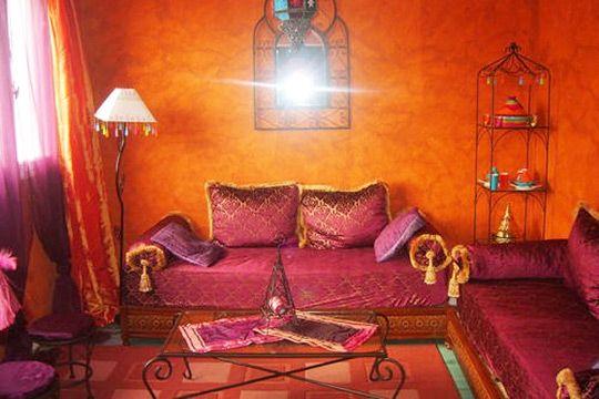 Les 25 meilleures id es concernant chambre arabe sur for Chambre style oriental