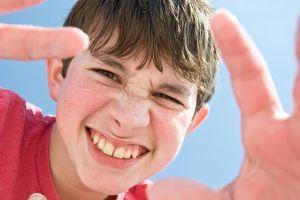 Dáváme dětem příliš prostoru, příliš široké hranice, naopak málo řádu a pevnosti. Všeho příliš je špatně-Foto:RGBStock .com