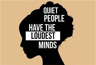 5 reasons why it's so #cool to be an #Introvert