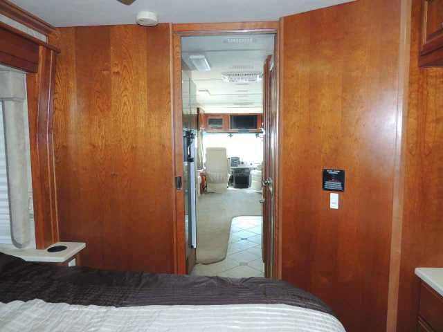 Fabulous  Used Fleetwood Revolution Le Class A in Florida FL Recreational Vehicle rv