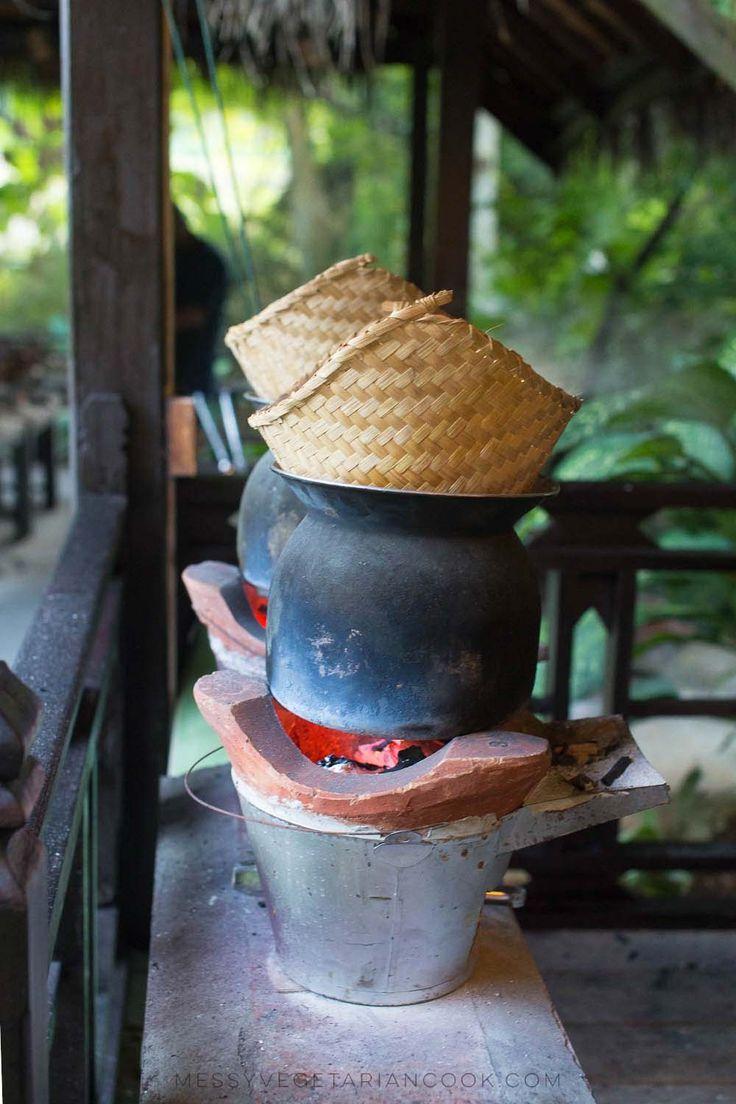 If you are seeking a vegan cooking class in Luang Prabang, look no further than Tamarind Restaurant's vegetarian friendly class.