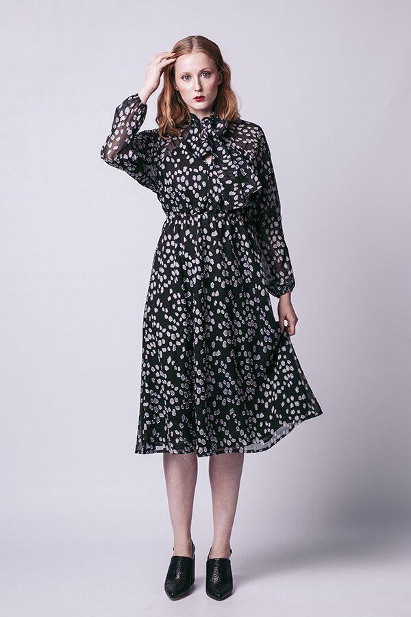 Stella Shirt Dress - Named